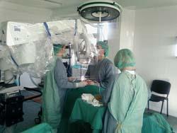 Нейрохирургическое направление в клинике CarmelMC