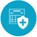 Этап № 5: Оформление медицинского страхового полиса