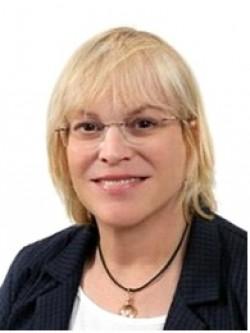 Профессор, клинический доцент Циля Цукерман