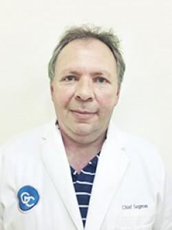 Доктор Александр Рожинский