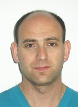 Доктор Дмитрий Островский