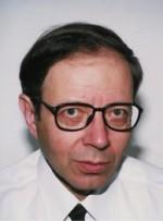 Профессор Яков Роу
