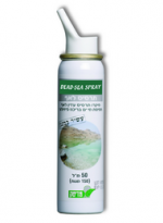 Спрей Мертвого Моря (Dead Sea Spray)