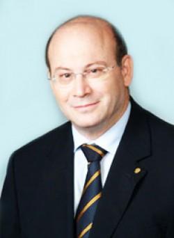 Профессор Авраам Котен