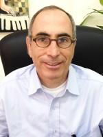 Профессор Эльдад Данн